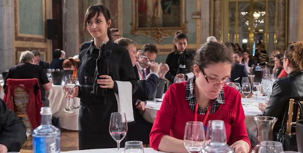 Bacchus 2021: cómo es un concurso internacional de vinos por dentro |  Sobremesa | Las mejores noticias de vino y gastronomia