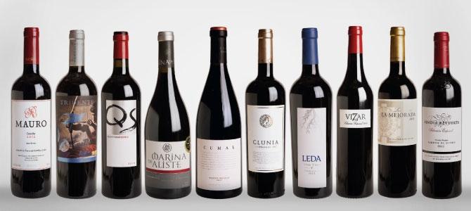 La mejor tierra del vino y los licores